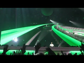 Armin van Buuren Save My Night ARMIN ONLY INTENSE Kiev 28 12 2013