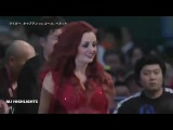 The Hot Side Of Pro Wrestling Part 1 Maria Kanellis (HD)