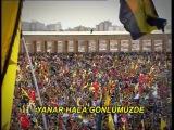 Ölümsüzsün Fenerbahçe - Kiraç