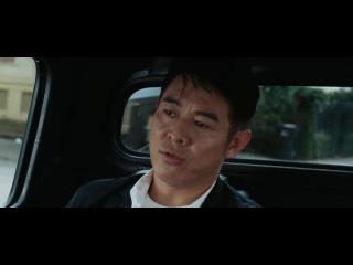 """Мне нужно больше денег, потому что я меньше. Джет Ли. Отрывок из кф """"Неудержимые"""""""