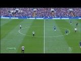 Чемпионат Англии / 10-й тур / Челси - Куинз Парк Рейнджерс / 1-й тайм