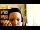 Атака на Титане: Levi Косплей Макияж