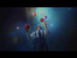 Шоу Quidam от Cirque du Soleil