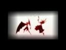 Full Hollow Ichigo vs. Ulquiorra - The Final Battle