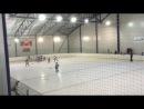 Estonija juniori viigrali finav 4 2 2 1 ura molodci