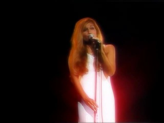 Dalida - 21-25 october 1975 Quebec (Canada) FULL #