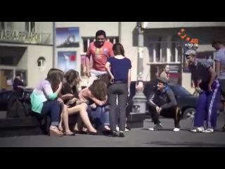 СЫШЫШЬШОУ- Это наш район