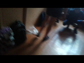 Никто даже не догадывается что происходит в мужской раздевалке перед физрой)