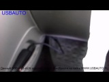Установка USB-Mp3-AUX адаптера (Yatour / Xcarlink / DMC9088) на Subaru Forester с магнитолой Kenwood GX806EF