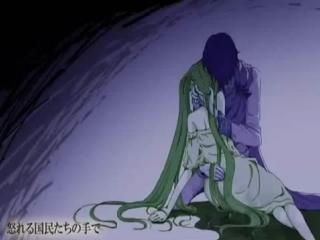 вокалоиды ты моя госпожа аниме версия полная