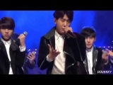[FANCAM]150117 INFINITE - Back @ The 21th Korean Ent. Arts Awards Sunggyu