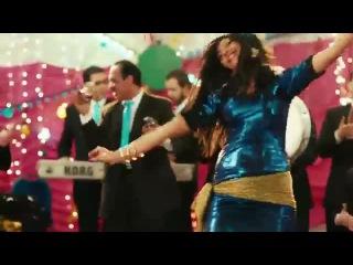 Sahar and Yusra Elly Taabna Seneen Fe Hawah -  اللي تعبنا سنين فى هواه – يسرا والراقصة سهر - 201