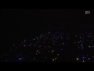NMB48 Tour 2014 in Summer 140930 (BS SKY Perfect TV 141012) (Part 1)
