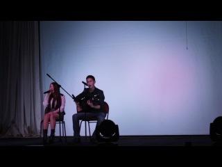 Мисс Алтай 2014 - Дуэт