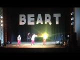 ROXY Dance School : BEART