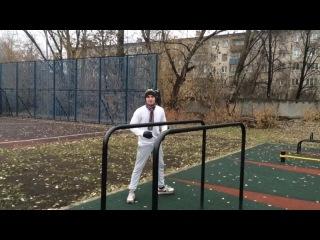 30-Никита Кожухарь-Люберцы-Онлайн заказной