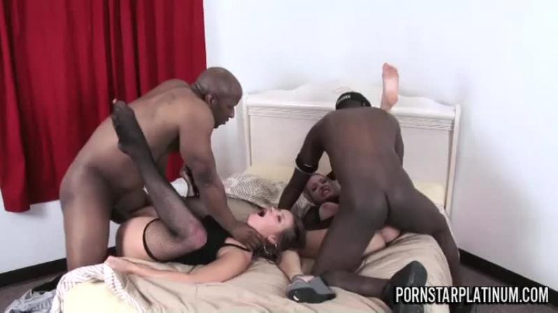 Ashlynn Leigh and Tristyn Kennedy cock Orgy, Big dick Blowjob Big tits Groupsex Big ass Black Interracial