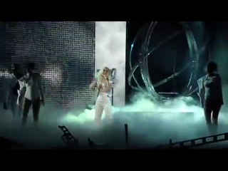 Lady Gaga - Eh Eh (Nothing Else I Can Say) & Bad Romance (Live @ Detroit)