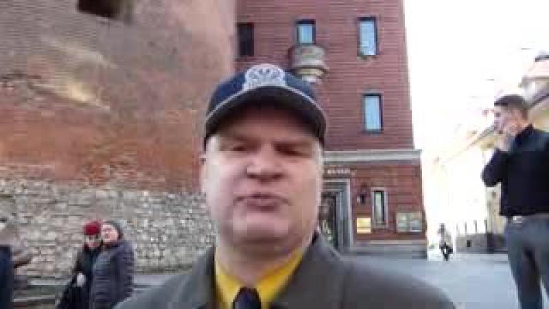 Эйнарс Граудиньш за возрождение русского языка в Латвии