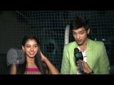 Candid Chat With Manik Nandini _ Kaisi Yeh Yaariyan _ MTV SHOW