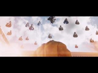 Мстители,Новый Человек-Паук[Phrenik,Kezwik-The Kingdom-Dubstep Sector]