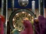 Улица Сезам - Часы