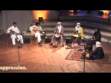 Tamikrest - 'AYITMA MADJAM' - Live at Berlin