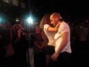 Ataca Jorgie & Tanja La Alemana   Concert XTREME Paris 7 Mars 2011