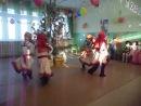 Танец Бурановских бабушек(танцуют мальчики дет.сада №9 с.Ленино)