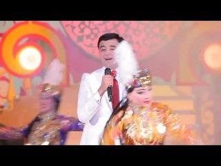 Анвар Ахмедов - Девонаям 2015