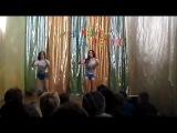 Танец Хип-Хоп:3