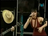 pj harvey – this wicked tongue [big day out, 2001]