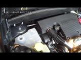 Замена антифриза (охлаждающей жидкости) в Ford Fusion