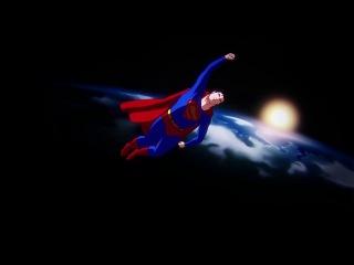 75-летию Супермена посвящается! / Superman 75th Anniversary (Режиссер: Зак Снайдер)