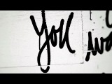 Joe Jonas - See No More (Lyrics Video)