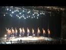 Московский Мюзик-Холл Шоу под дождем ИСКУШЕНИЕ