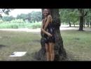 NuDolls Carolina - Tricks on the lake - Парк Партизанской Славы