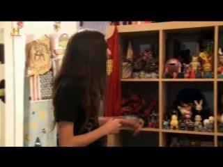 Сокровища Барри: Блэкмен и Робин | 1.07 | vk.com/historyshow