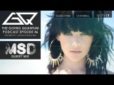 GQ Podcast - Drumstep  Drum &amp Bass Mix &amp MSD Guest Mix Ep.46