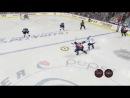 NHL 15 Game(PS4). My gool 3)