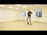 Таня МельниченкоHigh HeelsTeairra Mari - No Daddy