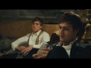 Клуб бунтарей / The Riot Club (2014) Русский трейлер HD [Paradox]