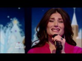 Idina Menzel - Do You Hear What I Hear (Live with Kelly and Michael) (12/12/2014)
