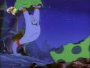 Аладдин (Aladdin) - Танцор сокрушитель (1 Сезон. 5 Серия)