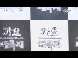 [SSTV] 걸스데이, 여신자태로 등장! 드레스