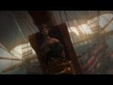 Официальный трейлер выхода игры - Assassin's Creed IV Чëрный Флаг [RU]