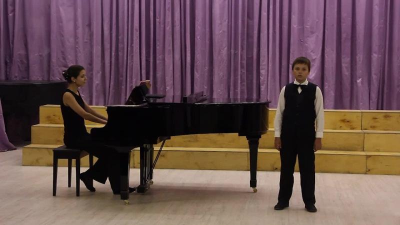 6ой международный фестиваль хоровой музыки им. С.П. Оськиной, вокальный конкурс Маэстро Дискант2014