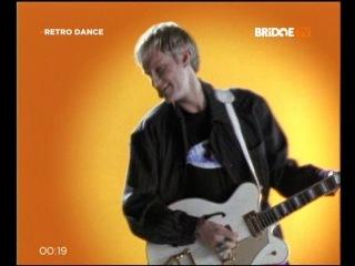 Retro Dance от Bridge TV (Часть 1)