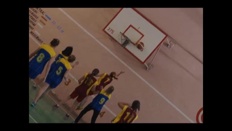 Баскетбол 2015♥