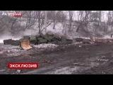 Гиви рассказал про танковый бой на Путиловском мосту (полное интервью) 19.01.2015